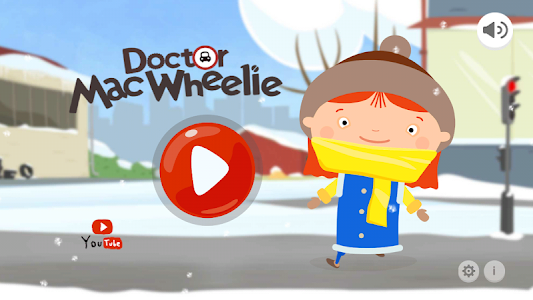 Doctor McWheelie v1.0