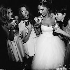 Wedding photographer Egor Vidinev (Vidinev). Photo of 20.06.2016