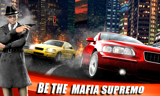 Mafia Drift : Car Racing Game