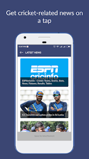 Cricket Line Guru : Fast Live Line- screenshot thumbnail