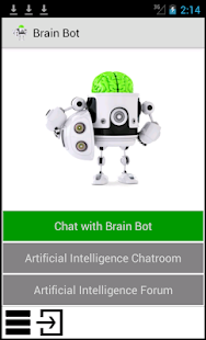 Brain Bot screenshot