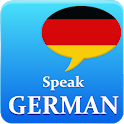 Learn German Offline || Speak German icon