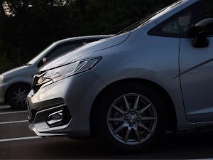 フィット GK3 13G Honda Sensingのカスタム事例画像 SAWARAさんの2019年05月26日14:49の投稿