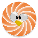 DistroHopper • The Linux desktop in your pocket icon