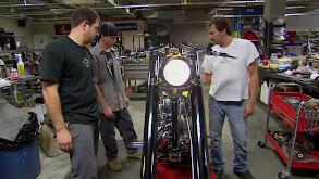 Steve Wyrick & ICEE Bikes thumbnail