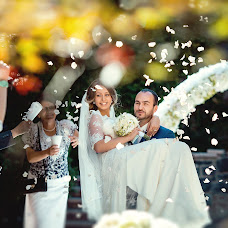 Wedding photographer Denis Krotkov (krotkoff). Photo of 27.07.2013