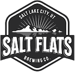 Salt Flats Kilted Harley
