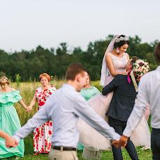 Wedding photographer Natalya Korol (NataKorol). Photo of 30.01.2018