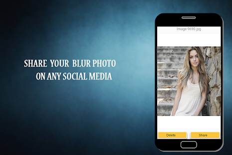 App Blur Background Editor APK for Windows Phone