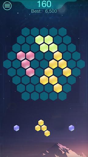 Hex-Super Brain 1.2 screenshots 4