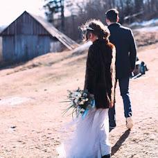 Wedding photographer Alina Ivanova (aivanova). Photo of 03.08.2017