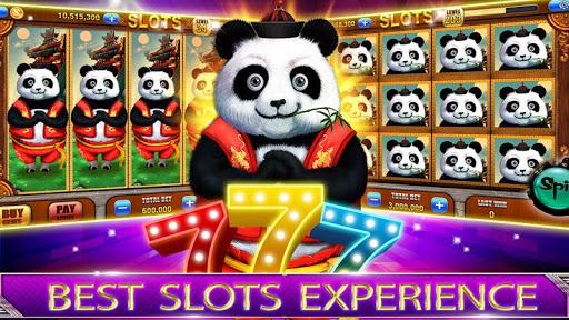 Slots: Vegas 777 Slot Machines 1.2.9 screenshots 2