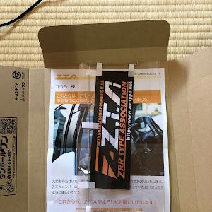 ノア ZRR80G SIのカスタム事例画像 ごうしさんの2020年03月08日12:40の投稿