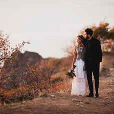 Wedding photographer Evgeniya Rumyanceva (Zhenia). Photo of 07.11.2014