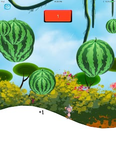 Monkey Fall Escape - náhled