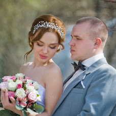 Wedding photographer Vladimir Belyy (len1010). Photo of 10.09.2017