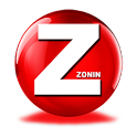 ZONIN -The Law Enforcement app icon