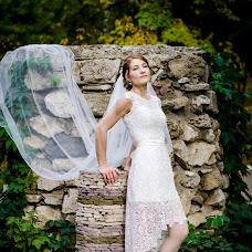 Wedding photographer Anna Grin (annagreenphoto). Photo of 19.05.2017