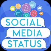 Social Media Status