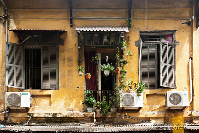 Residence Hanoi Vietnam