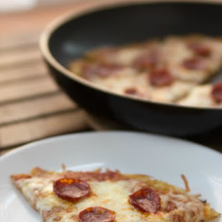 Pizza Base With No Yeast Recipes.