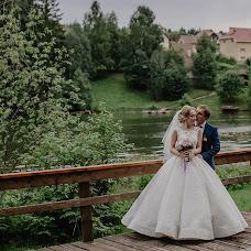Wedding photographer Tatyana Pukhova (tatyanapuhova). Photo of 15.09.2018