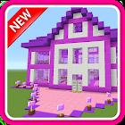Casa Dei Barbie Per MCPE icon