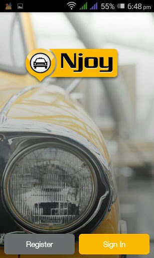 Njoy Cabs-Book Taxi Mini Truck