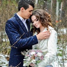 Wedding photographer Dmitriy Grankin (Grad). Photo of 08.04.2017