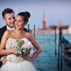 Wedding photographer Milan Zarecky (zarez). Photo of 20.08.2019