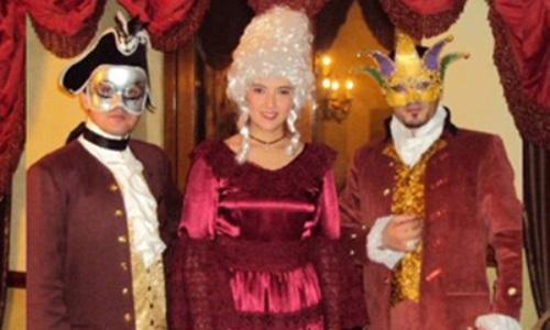 Opera Show Group