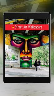 Street Art Wallpapers 9