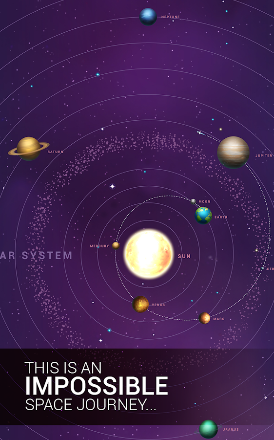Star Tap - Idle Space Clicker (Unreleased)- screenshot