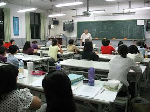 Photo: 20110913應用客語(中高級檢定考課程)004