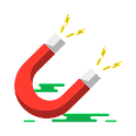 Magnetometer Pro icon