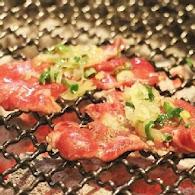 燒肉眾精緻炭火燒肉(樹林保安店)