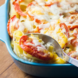 Tuna Melt Casserole Recipes