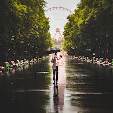 Wedding photographer Aleksandr Polyakov (alexpolyakov). Photo of 25.06.2014