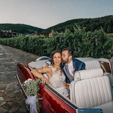 Fotógrafo de bodas Angel Alonso garcía (aba72). Foto del 18.09.2018