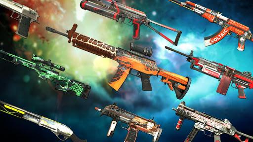 Encounter Strike:Real Commando Secret Mission 2020 1.1.2 screenshots 3