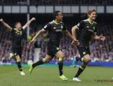 Pedro remporte le prix de 'Goal du Mois' en Premier League