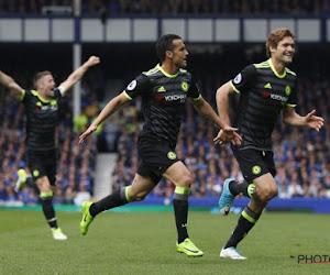 Le plus beau goals du mois en Premier League est attribué à un joueur de Chelsea