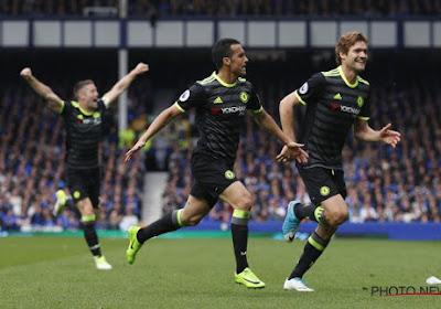 Chelsea prolonge l'un de ses piliers!