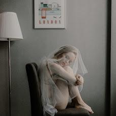 Свадебный фотограф Нина Зверькова (ninazverkova). Фотография от 19.10.2018