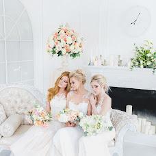 Wedding photographer Kristina Gorelikova (GorelikovaKris). Photo of 30.05.2016
