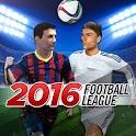 Football 2016 icon