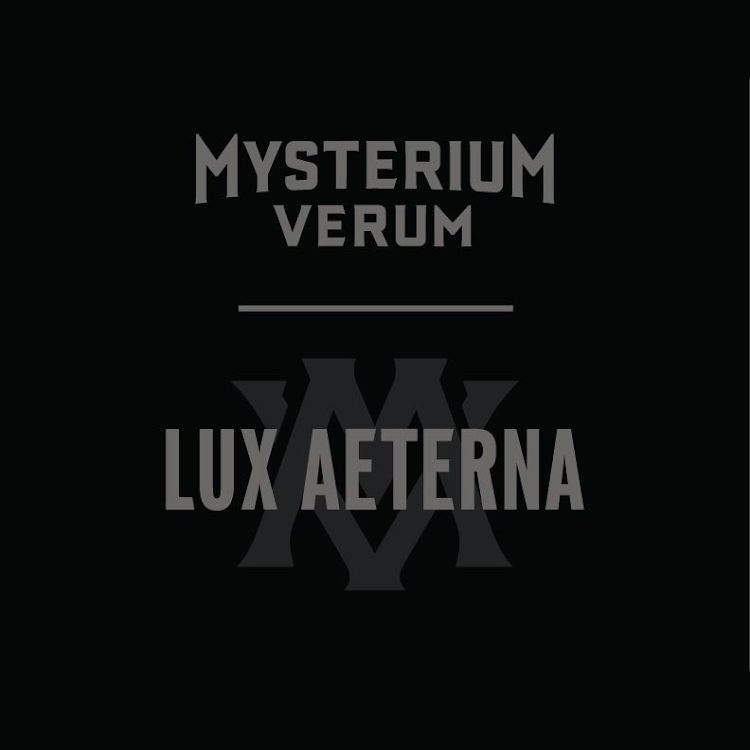 Logo of Real Ale Mysterium Verum Lux Aeterna