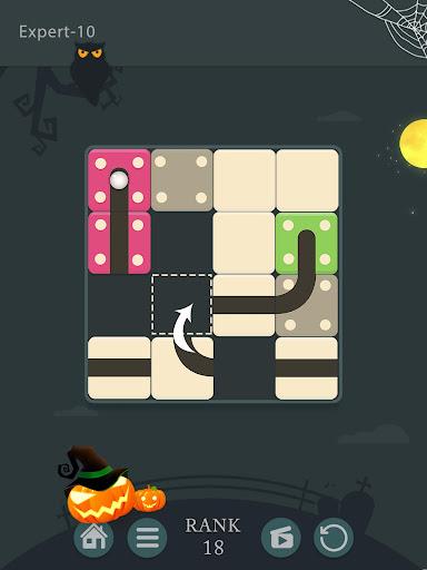 Puzzledom - classic puzzles all in one  captures d'u00e9cran 13