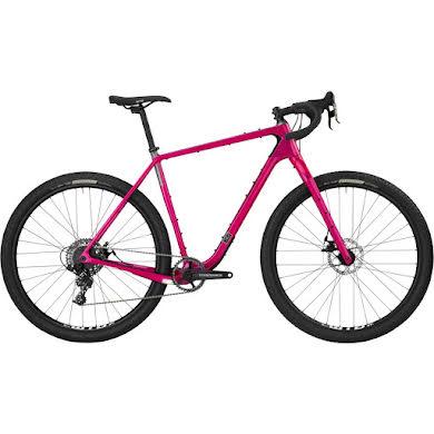 Salsa Cutthroat Carbon Apex 1 Bike - Carbon