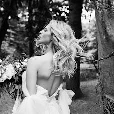 Wedding photographer Nadya Korobkova (Phoenix--shot). Photo of 17.06.2018